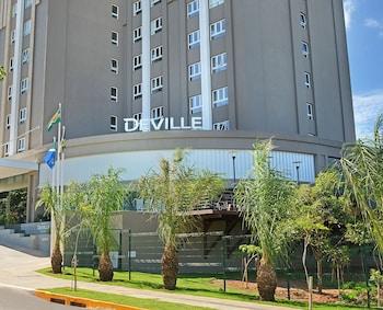 德維爾庫亞巴飯店 Hotel Deville Prime Cuiabá