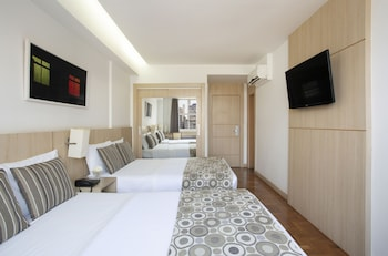 諾曼底飯店 Normandy Hotel