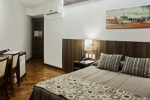 Normandy Hotel, Belo Horizonte