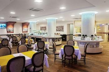 Normandy Hotel - Restaurant  - #0
