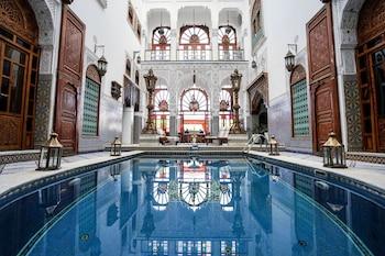 Hotel - Riad Arabesque