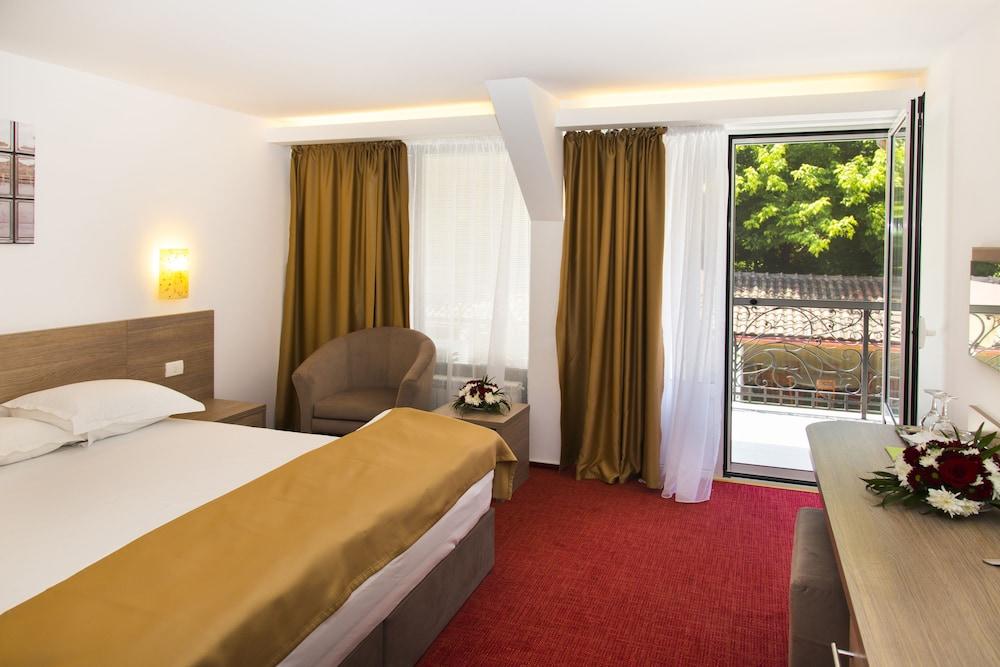 호텔 헤라스트라우(Hotel Herastrau) Hotel Image 8 - 객실