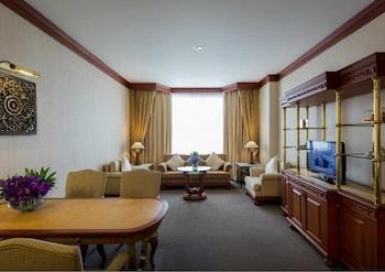 昭披耶公園飯店