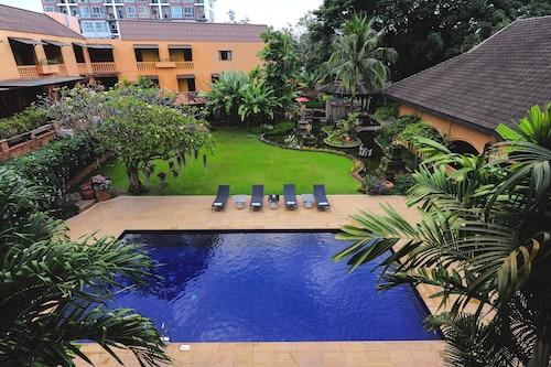 Holiday Garden Hotel & Resort Chiang Mai, Muang Chiang Mai