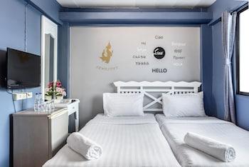 Hotel - Sawasdee Khaosan Inn