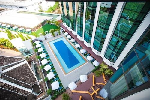 . The Empress Hotel Chiang Mai