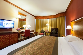 ジ エンプレス ホテル チェンマイ