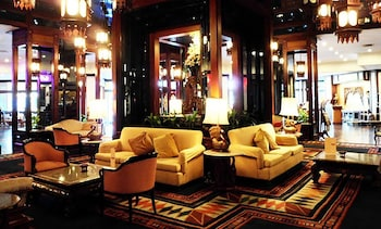 Chiang Mai Orchid Hotel - Hotel Interior  - #0