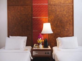 チェンマイ オーキッド ホテル
