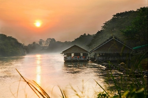. The Legacy River Kwai Resort