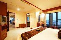 Executive Suite, 2 Bedrooms