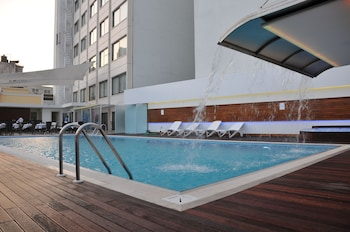 Hotel - Surmeli Adana Hotel