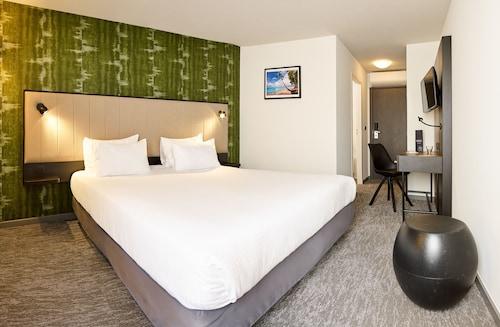 . Best Western Hotel Wavre