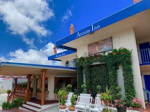 . Atrium Inn