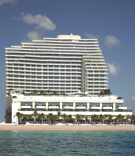 The Ritz-Carlton, Fort Lauderdale, Broward