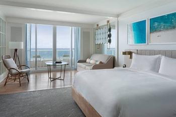 麗思卡爾頓飯店 The Ritz-Carlton, Fort Lauderdale