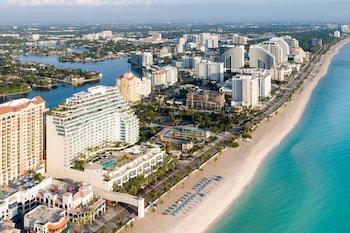 The Ritz-Carlton Fort Lauderda..