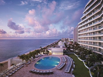 Hotel - The Ritz-Carlton, Fort Lauderdale