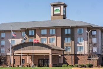 Hotel - Wingate by Wyndham Bowling Green
