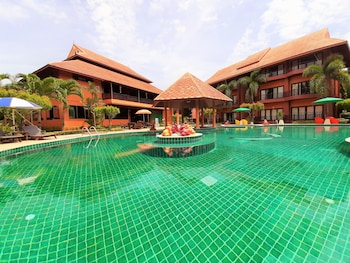 Hotel - Andamanee Boutique Resort Krabi