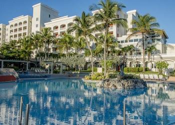 Hotel - Aquarius Vacation Club at Dorado del Mar
