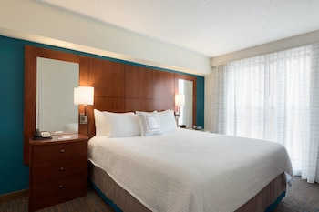 Oklahoma City Vacations - Residence Inn by Marriott Oklahoma City Downtown/Bricktown - Property Image 1