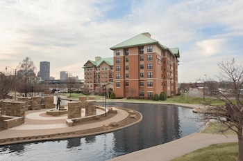 Residence Inn by Marriott Oklahoma City Downtown/Bricktown photo