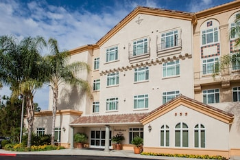 Hotel - Residence Inn by Marriott Los Angeles Westlake Village