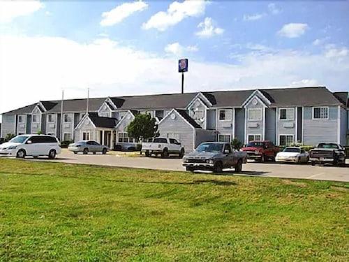 . Motel 6 Mcalester, OK