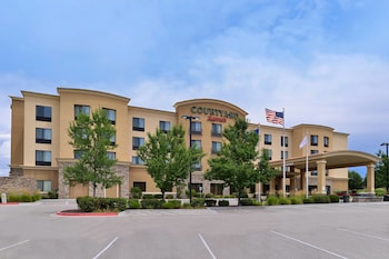 Hotel - Courtyard by Marriott Boise West Meridian