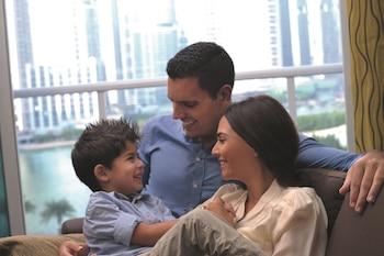 Movenpick Hotel Doha - Guestroom  - #0