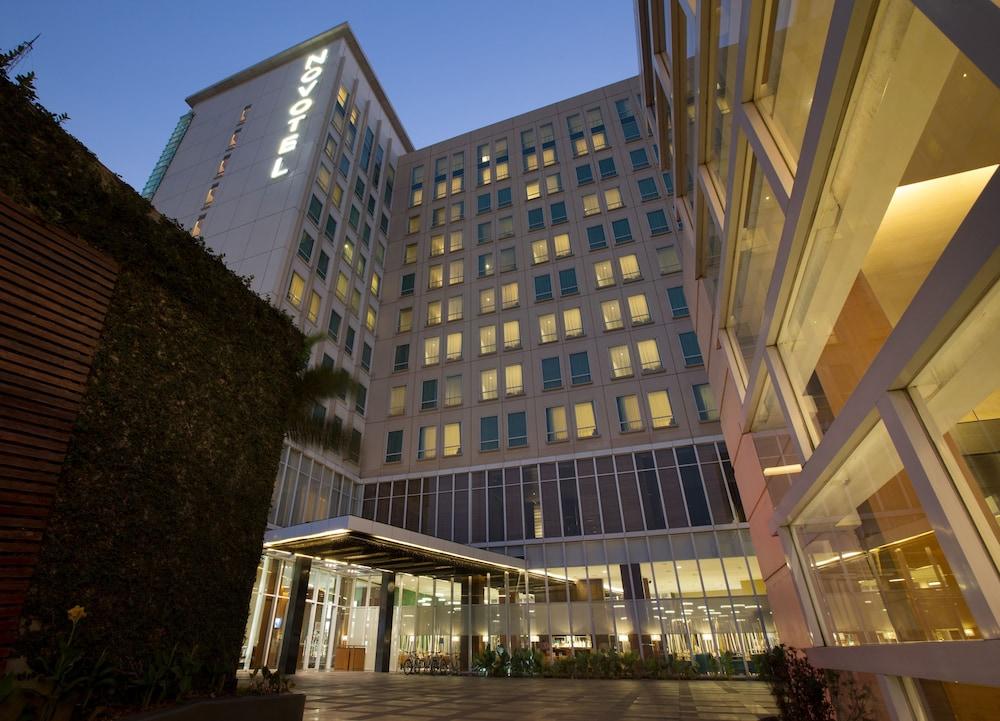 萬隆諾富特飯店