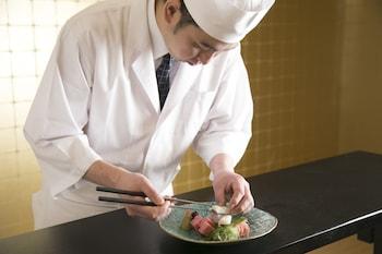 MATSUI HONKAN Restaurant