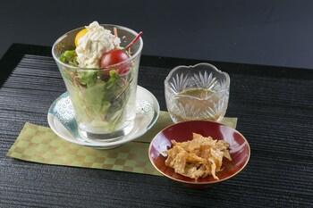 MATSUI HONKAN Breakfast Meal