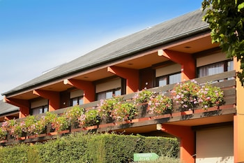 Hotel - Campanile Brive La Gaillarde Ouest