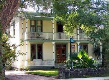 63 Orange Street Bed and Breakfast Inn