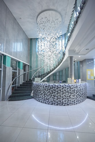 Marton Palace Kaliningrad, Gur'evskiy rayon