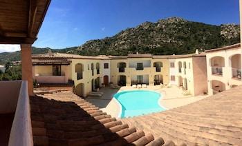 Hotel - Hotel Monti Di Mola