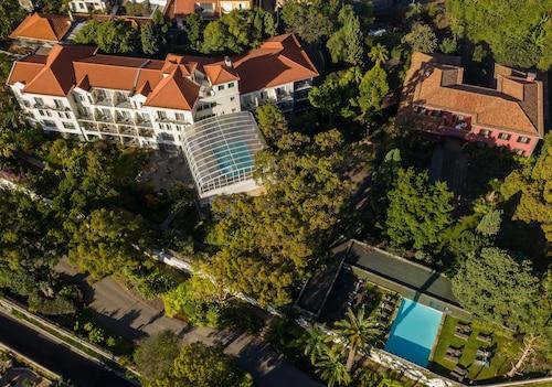 . Hotel Quintinha São João & Spa