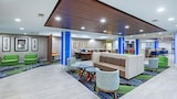 Holiday Inn Express and Suites Longview South I20