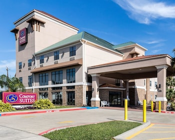 Comfort Suites near NASA - Clear Lake