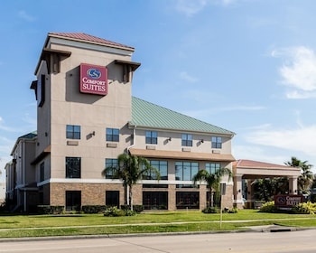 Hotel - Comfort Suites near NASA - Clear Lake