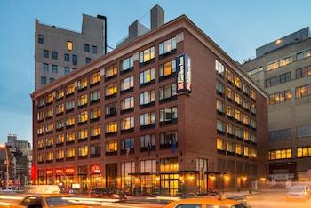 翠貝卡希爾頓花園飯店 Hilton Garden Inn Tribeca