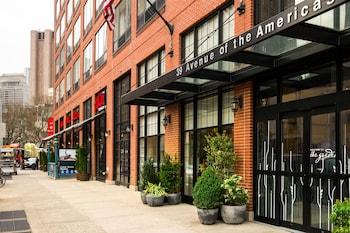 Hotel - Hilton Garden Inn Tribeca