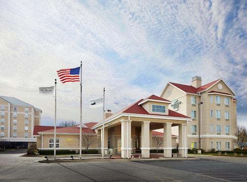 . Homewood Suites by Hilton Champaign-Urbana