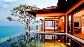 Hotel - Sri Panwa Phuket Luxury Pool Villa Hotel