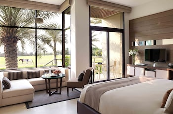 Polo View Suite with Terrace (3AD)
