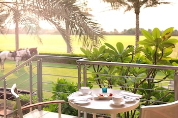 Polo with View Suite with Terrace