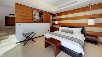 One-Bedroom Villa with Private Pool (3 Adults)