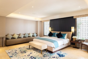 Three-Bedroom Villa Layali with Private Pool